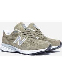 New Balance - M 990 Cg4 Made In Usa - Lyst
