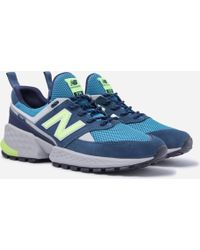 6186a924 New Balance Wrl 247 Sc in Pink for Men - Lyst