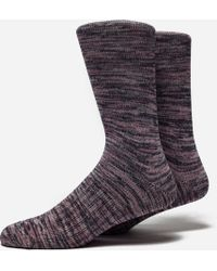 Norse Projects - Bjarki Blend Cotton Sock - Lyst