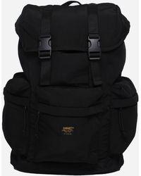 2560b3db27 Carhartt WIP Payton Backpack in Black for Men - Lyst