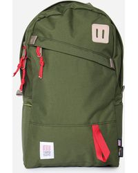 3316a12f2 Topo Designs 'rover' Backpack in Green for Men - Lyst
