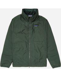 Patagonia - Lw Crankset Jacket - Lyst