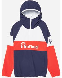 "Penfield - Block Jacket ""bear Pack"" - Lyst"