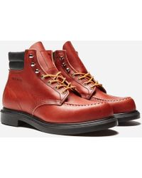 Red Wing - Classic Moc Supersole Boot - Lyst