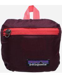 Patagonia - Travel Mini Hip Pack - Lyst