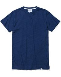 Norse Projects - Niels Indigo - Lyst