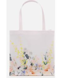 043696faad3456 Lyst - Women s Ted Baker Totes and shopper bags Online Sale
