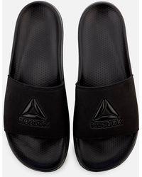 Reebok - Fulgere Slide Sandals - Lyst