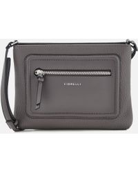 Fiorelli - Bella Cross Body Bag - Lyst