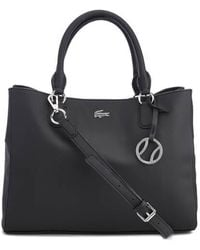 Lacoste - Women's Large Shopping Bag - Lyst