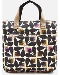 Orla Kiely - Small Backpack - Lyst
