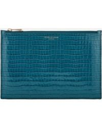Aspinal - Essential Pouch Large - Lyst