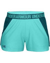Under Armour - Play Up Shorts 2.0 - Lyst