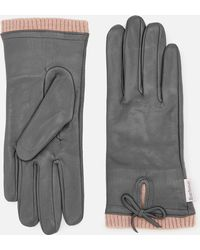 Barbour - Dovedale Gloves - Lyst