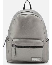 Superdry - Midi Backpack - Lyst