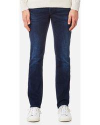 BOSS Orange - Orange 63 Jeans - Lyst