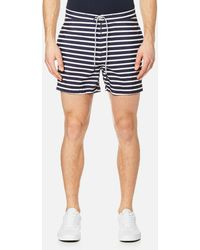 Michael Kors | Printed Board Shorts | Lyst