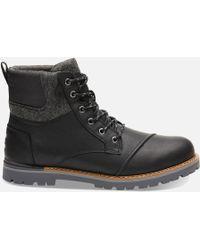 TOMS - Ashland Boot - Lyst