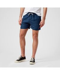 Ted Baker - Danbury Swim Shorts - Lyst