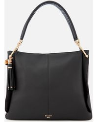 Dune - Disobelle Small Slouch Bag - Lyst
