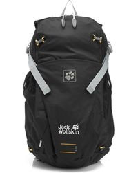 6e2e14c1d81 Jack Wolfskin Orbit 36 Pack (poseidon Blue) Backpack Bags for Men - Lyst