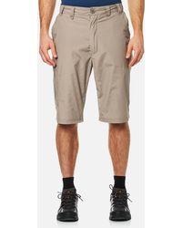 Craghoppers   Kiwi Long Shorts   Lyst