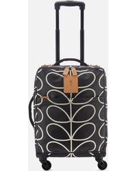 Orla Kiely - Matt Laminated Classic Multi Stem Print Travel Cabin Case - Lyst