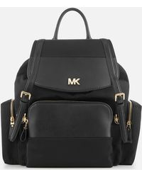 MICHAEL Michael Kors - Women's Mott Changing Bag Backpack - Lyst