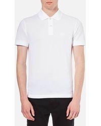 BOSS Green - Men's Cfirenzelogo Polo Shirt - Lyst