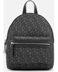 DKNY - Casey Medium Backpack - Lyst
