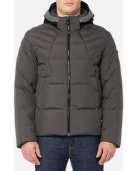 BOSS Green - Men's Jamba Padded Jacket - Lyst