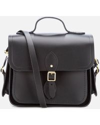 Cambridge Satchel Company - Women's Large Traveller Bag With Side Pockets - Lyst
