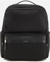 Michael Kors - Cargo Backpack - Lyst