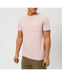 Penfield - Lewis T-shirt - Lyst