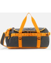 b6382acbb2 The North Face Large Base Camp Duffel 90L - For Men in Red for Men ...