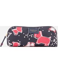 Radley | Speckle Dog Pencil Case | Lyst
