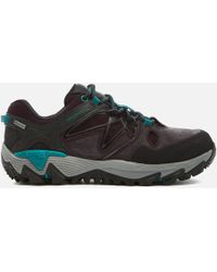 Merrell - All Out Blaze 2 Goretex Hiking Shoes - Lyst