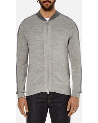 BOSS Orange - Men's Kabomber Knit - Lyst