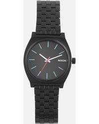 Nixon | The Time Teller Watch | Lyst