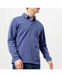 Joules - Parkside Rugby Shirt - Lyst