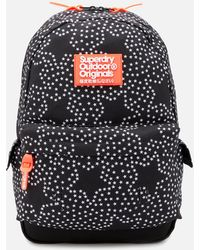 Superdry - Print Edition Montana Backpack Bags - Lyst