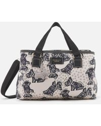 Radley Folk Dog Medium Multiway Bag