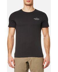 Craghoppers   Eastlake Small Logo Short Sleeve T-shirt   Lyst
