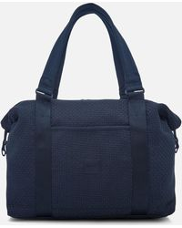 Herschel Supply Co. - Woven Strand Tote Bag - Lyst