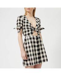 Bec & Bridge - Tartine Tie Dress - Lyst