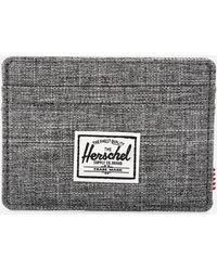 Herschel Supply Co. - Charlie Card Holder - Lyst