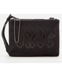 Juicy Couture - Arianna Cross Body Bag - Lyst