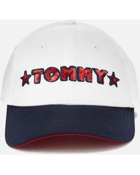 Tommy Hilfiger - Team Tommy Cap - Lyst