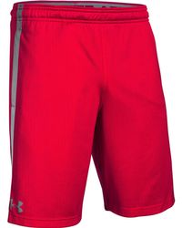 Under Armour - Tech Mesh Shorts - Lyst