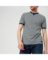 Edwin - International T-shirt - Lyst
